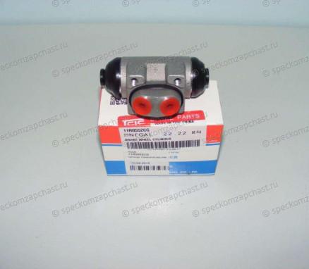 Цилиндр тормозной рабочий задний левый на Хендай Портер 1 - 583204B820