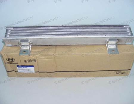 Радиатор масляный на Хендай Портер 1 - 264004B301