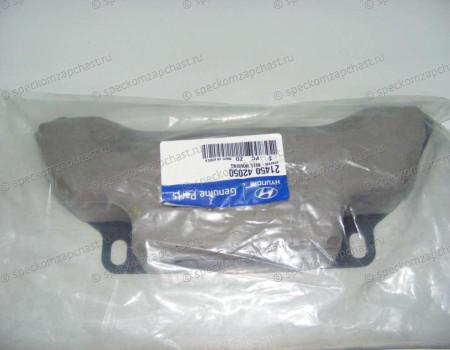 Кожух защитный маховика (крышка маховика) на Хендай Портер 1 - 2145042050