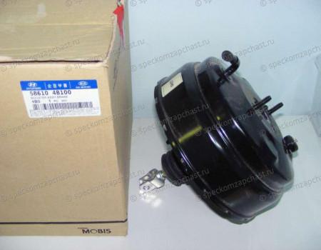 Усилитель вакуумный тормозов на Хендай Портер 1 - 586104B100