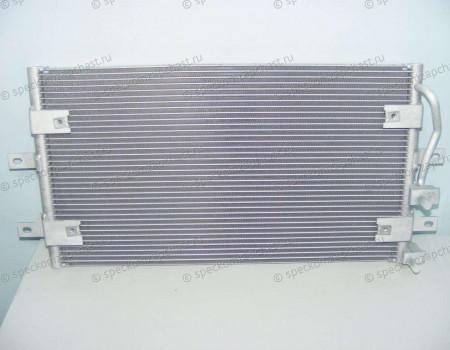 Радиатор кондиционера на Хендай Портер 1 - 976314B003