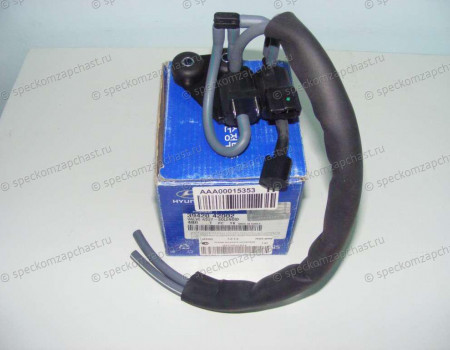 Клапан вакуумный EGR рециркуляции выхлопных газов на Хендай Портер 1 - 3942042002