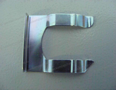 Фиксатор личинки замка двери на Хендай Портер 1 - 8196144000