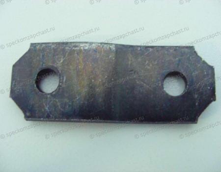 Пластина серьги рессоры на Хендай Портер 1 - 5525544000