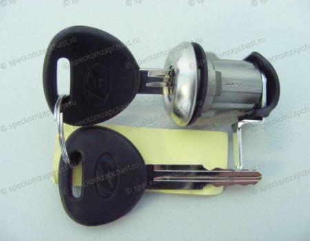 Личинка двери левой на Хендай Портер 1 - 8191043A00