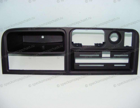 Накладка консоли передней (под магнитолу) на Хендай Портер 1 - 8471143803