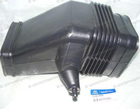Воздуховод вентиляции салона на Хендай Портер 1 - 972824B000