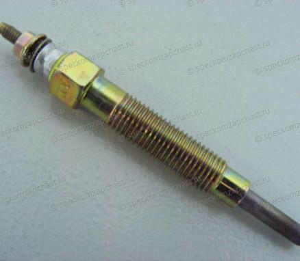 Свеча накаливания на Хендай Портер 1 - 3671042021