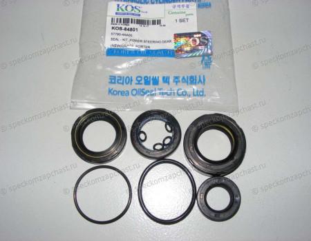 Ремкомплект рулевой рейки на Хендай Портер 1 - KOS84801