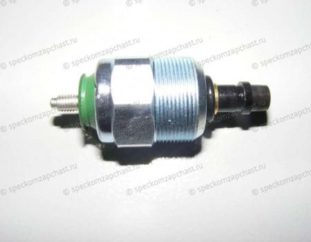 Клапан отсечки топлива (остановки двигателя) ТНВД на Хендай Портер 1 - 3313742000