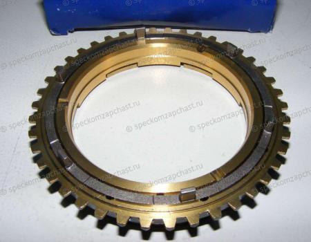Синхронизатор КПП 1-2 передачи на Хендай Портер 1 - 433504A300