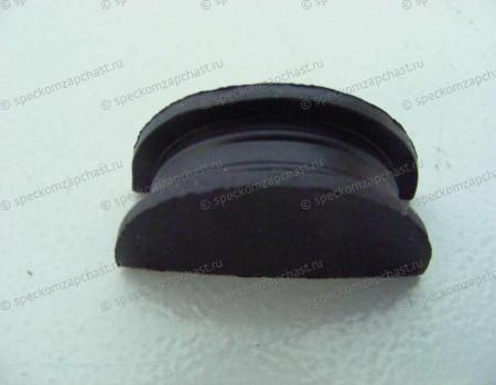 Прокладка клапанной крышки полукруглая на Хендай Портер 1 - 2244242001