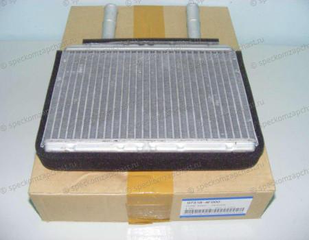 Радиатор печи кабинной на Киа Бонго - 973184F000