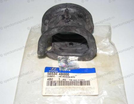 Втулка (демпфер) рейки рулевой на Хендай Портер 1 - 565344B000
