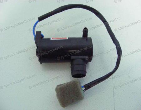 Мотор омывателя стекла лобового на Хендай Портер 1 - 985104B000