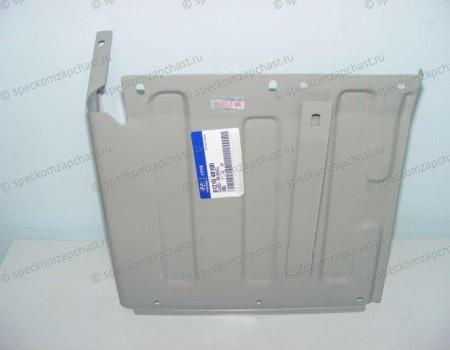 Подкрылок задний (задняя часть) на Хендай Портер 1 - 612104B100
