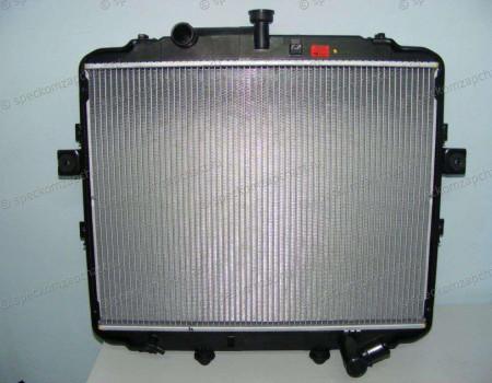 Радиатор охлаждения ЕВРО-4 на Хендай Портер 2 - 253104F110