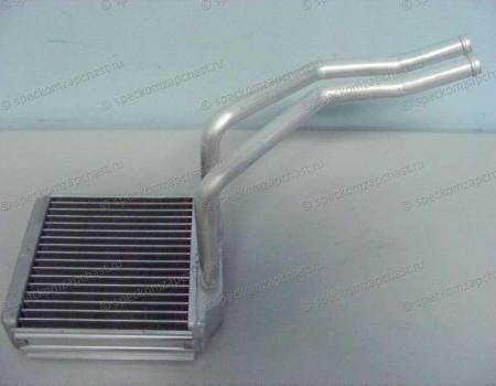 Радиатор отопителя на Форд Транзит - 4041957