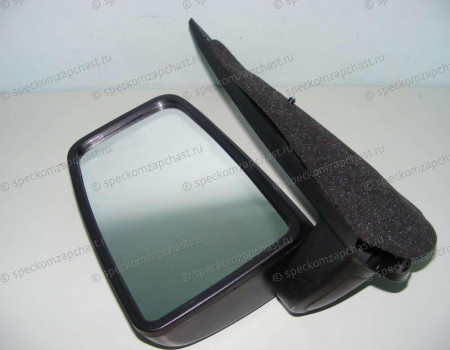 Зеркало левое механическое на Хендай Портер 2 - 876104F201CA