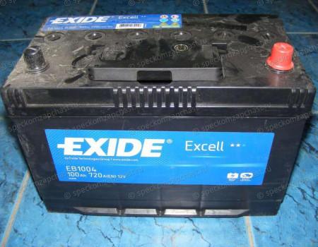 Аккумуляторная батарея 12V/95Ah/830A на Хендай Портер 2 - E3710100C1