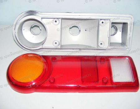 Фонаря заднего стекло левого на Хендай Портер 1 - 924104B000