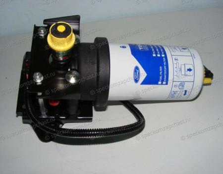 Фильтр топливный в сборе (подкачки) на Форд Транзит - 1712992