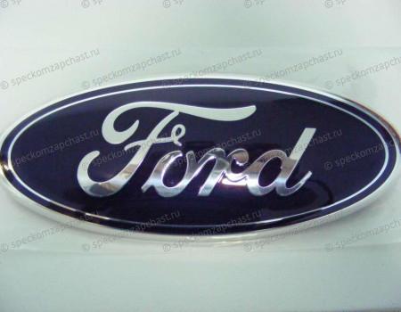 Эмблема решетки радиатора FORD на Форд Транзит - 4562194