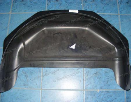 Подкрылок задний правый на Форд Транзит - NLL1621004