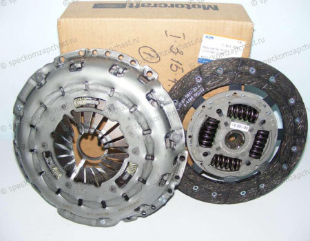 Сцепление комплект (диск, корзина) 2.2 (85/110 л.с.) на Форд Транзит - 1801226