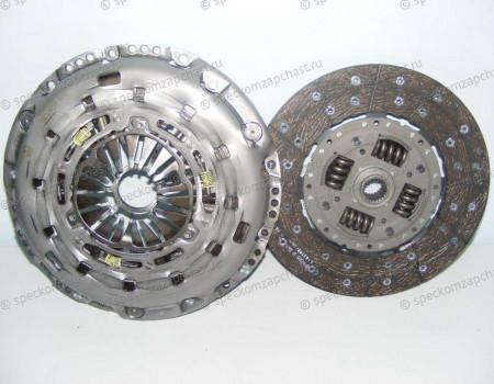 Сцепление комплект (диск, корзина) 2.2 (155 л.с.) на Форд Транзит - 1731737