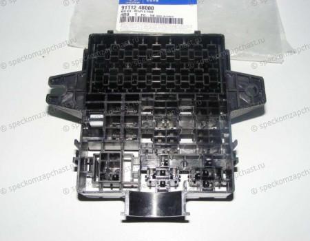 Блок предохранителей на Хендай Портер 1 - 911124B000