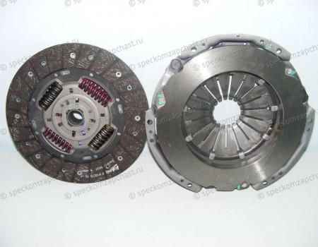 Сцепления комплект (корзина, диск) (M38 E222) на Фиат Дукато - 504364412