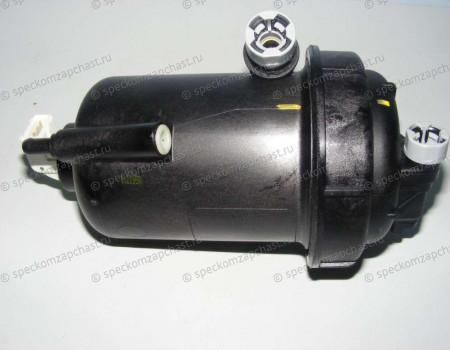 Фильтр топливный в сборе (M10) на Фиат Дукато - 1345984080
