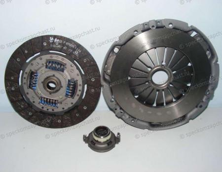 Сцепления комплект (корзина, диск, подшипник) на Фиат Дукато - 71734906