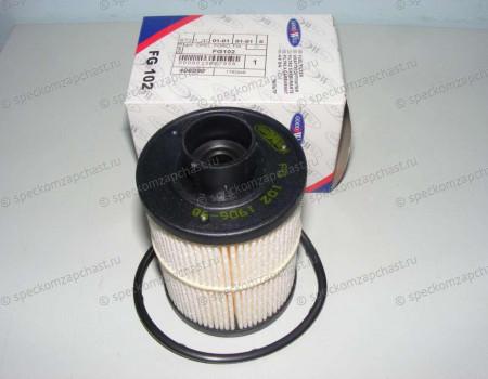 Фильтр топливный на Пежо Боксер - 1606267680