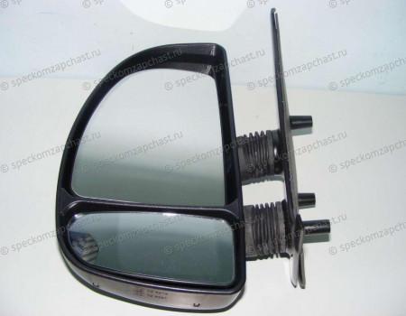 Зеркало левое (механическое) на Фиат Дукато - 1325627080
