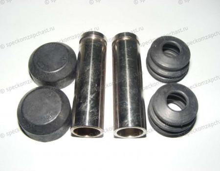 Ремкомплект суппорта переднего/заднего (направляющие, колпачки) на Фиат Дукато - 818001