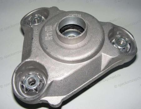 Опора амортизатора переднего левая на Фиат Дукато - 1345897080