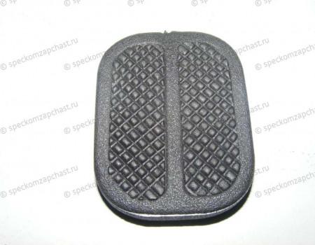 Накладка на педаль сцепления и тормоза на Фиат Дукато - 1314352080