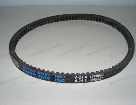 Ремень гидроусилителя на Hyundai HD - 2521241310