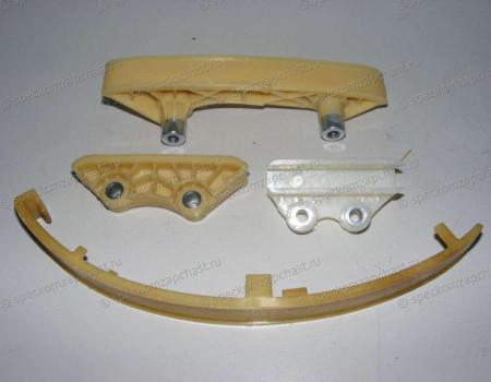 Успокоители цепи (направляющие) комплект 2.4 на Форд Транзит - BSG30109001