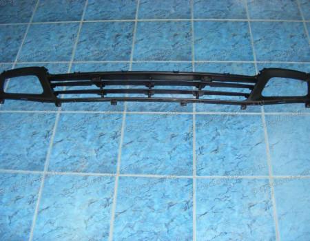 Решетка бампера переднего (квадратные ПТФ) на Хендай Портер 2 - 865614F500