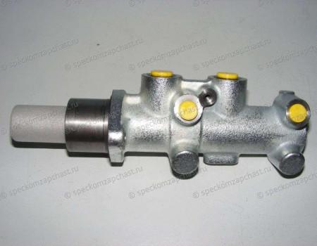 Цилиндр тормозной главный (с ABS) на Фиат Дукато - 9949592