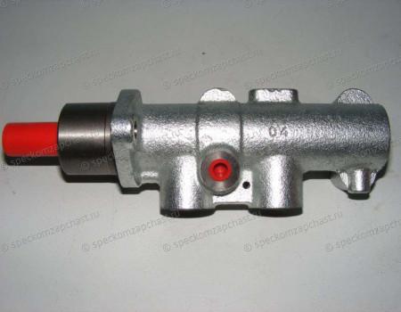 Цилиндр тормозной главный (без ABS) на Фиат Дукато - 9949588