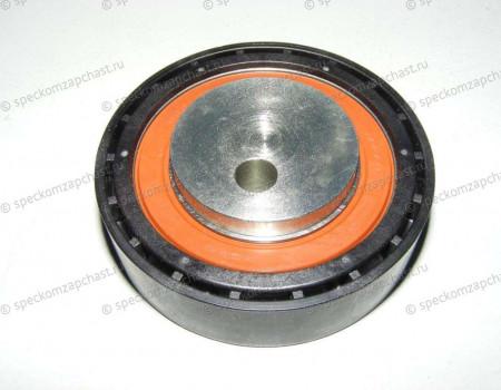 Ролик ремня кондиционера обводной ремня кондиционера на Фиат Дукато - 500393575