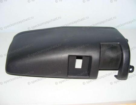 Бампер задний (левая часть) на Фиат Дукато - 735383200