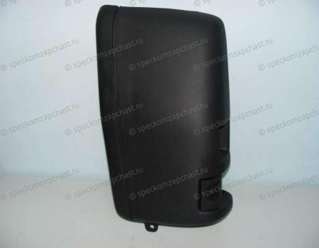 Бампер задний (правая часть) на Фиат Дукато - 735383190