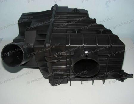 Корпус воздушного фильтра (в сборе) на Форд Транзит - 1496813