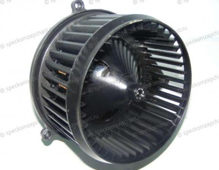 Мотор отопителя салона (с кондиционером) на Фиат Дукато - 46722992
