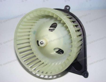Мотор отопителя салона (без кондиционера) на Фиат Дукато - 71734232